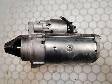 Citroen C4 Grand Picasso 1.6 HDI Starter Motor Automatic
