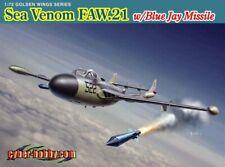 DRAGON 5108 Sea Venom FAW21 Blue Jay Missile