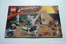 LEGO Notice Instruction / 7624 Jungle Duel