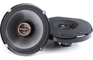 "Infinity REF-6532eX Reference 165 Watt 6.5"" 2-Way Shallow EZ Fit Speakers 6-3/4"""