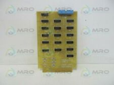 COURSER 902-00045-11 LOGIC CARD * USED *