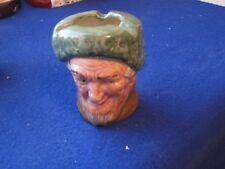 Royal Doulton Character Jug Auld Mac, D6006, Ash Bowl