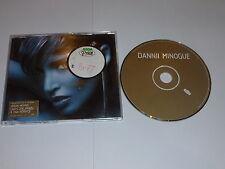 DANNII MINOGUE - Put The Needle On It - 2002 UK 4-track CD single