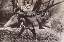 QUEEN OF NORTHWOODS Ethlyne Clair 1929 Wolf Devil