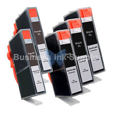 5 COMBO 564 564XL New Ink Cartridge for HP PhotoSmart 7510 7520 7525 C6350 B8550