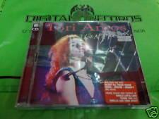 Tori Amos - Live At Montreux 1991 & 1992' 2 X CD N.MINT