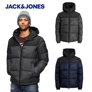 Las Mejores Ofertas En Anorak Jack Jones Abrigos Y Chaquetas De Tamaño Regular Para Hombres Ebay
