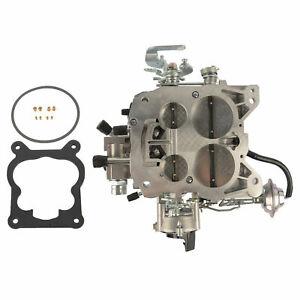 Carburetor 17085230 17085283 For Chevrolet C10 Suburban C20 GMC C1500 1981-1988
