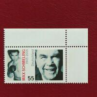 Alemania Federal año 2005 Personalidad Max Schmeling Nº 2314 MNH