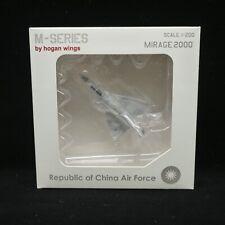 Hogan Wings 60548 - M-Series - Republic of China Air Force Mirage 2000, 1:200