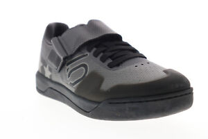 Five Ten HellCat Pro TLD G26500 Mens Grey Synthetic Athletic Cycling Shoes 9