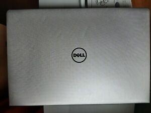 Dell Inspiron 5558 15' Intel Core TM i3-400SU CPU 1.7GHz