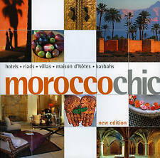 LK NEW Morocco Chic (Chic Destination Collection) New Edition Free Shipping