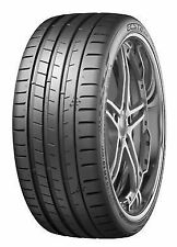 2X NEW 245/40R19 KUMHO ECSTA PS91 2454019 245-40-19 TYRES 98Y