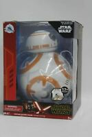 """DISNEY Star Wars BB-8 Interactive Voice Sound Activated 9"""" Toy Action Figure NEW"""