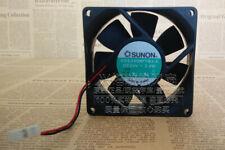 10 pcs EE80252B1-A99 SUNON 24V  80x80x25 K 69,6m³//h Nachfolger von KDE2408PTB1-6