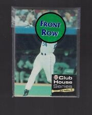"""1992 FRONT ROW KEN GRIFFEY JR. CLUB HOUSE SET OF 10 CARDS """"SEALED"""" (B)"""