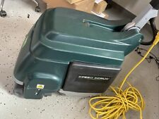 New Listingbarely Used Nobles Speed Scrub 15 T1 Walk Behind Floor Scrubber 7 Hours Only
