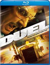 Duel [New Blu-ray] Snap Case