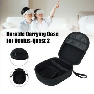 Durable Carrying Case Travel Hard EVA Waterproof Shockproof For Oculus-Quest 2**