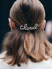 Rhinestone Fashion Luxury Hair Clip