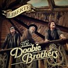 Liberte by The Doobie Brothers CD Pre-order 10/29/2021