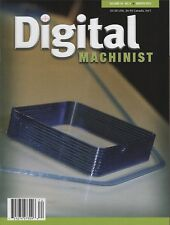 Digital Machinist Magazine Vol.10 No.4 Winter 2015