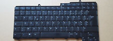 Keyboard Keyboard AZERTY Dell Latitude D510 D610 D810 without trackpoint