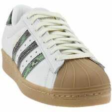 Zapatillas Adidas Superstar 80s X metropolitana Informal Tenis Blanco para Hombre Tamaño