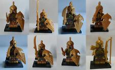 Lord of the Rings - Signore degli Anelli - Figure Personalizzate - Eli - Elf