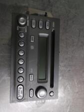 MITSUBISHI 380 RADIO/SINGLE CD PLAYER, DB, (STANDARD) 09/05-03/08 05 06 07 08