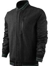 brand new Mens Nike Destroyer Tech Letterman Jacket  size M