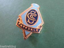 Parkdale Secondary College School Badge