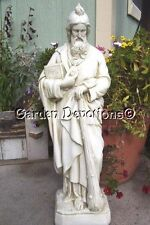 26'' ST. JUDE Beautiful Outdoor Garden Statue *Made in USA*