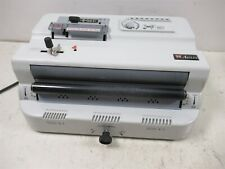 Akiles Finishcoil E1 Electric Coil Inserter Machine Amp Crimper