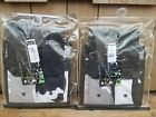 Two Paintball Rap4 2 Mag Pouches Snow Camo Molle