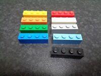 Lego Spare parts - 1X4 Bricks - Bag of 53