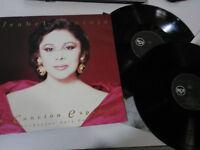 "ISABEL PANTOJA  LA CANCION ESPAÑOLA 2X LP 12"" VG+/VG+ SPANISH EDITION RCA"
