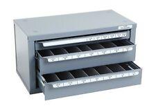 Huot 13500 Three Drawer Fractional Tap Dispenser Cabinet For Fractional Sizes