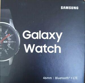 Samsung Galaxy Watch Smartwatch 42mm SM-R805F**