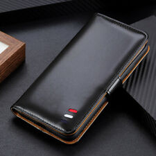 For Asus Zenfone 6 ZS630KL 2019, Flip Leather Wallet Purse Card Slots Case Cover
