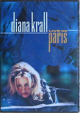 DIANA KRALL - Live in Paris - DVD Pal