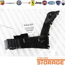 FIAT SEDICI SUZUKI SX4 SUPPORTO DESTRO PARAURTI POSTERIORE ORIGINALE 71743047