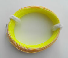 MDI Mill fine FLY linee peso avanti 8 Limone / PEACH intermedio wf8i UK Fatto