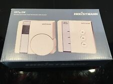 Horstmann HRT4-ZW Z-Wave Thermostat and Switch New SmartThings Vera Secure IQE