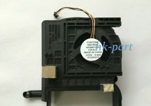 FOXCONN N92-BSW or N91-BSW NFB86C05H FSFA15 CPU Laptop cooling fan 4-wires