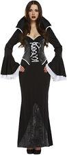WEB Vampiressa Halloween Horror Costume Taglia 12-14