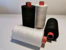 filato cucito polyestere cucirino Rasant 1000 m  titolo 120 cono filo spoletta