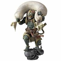 Revoltech Takeya 009 Fujin Non-Scale ABS & PVC Painted Action Figure