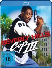 BEVERLY HILLS COP III (Eddie Murphy) Blu-ray Disc NEU+OVP